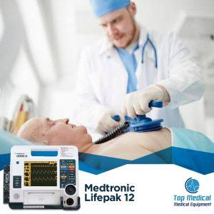 Medtronic - Lifepack 12